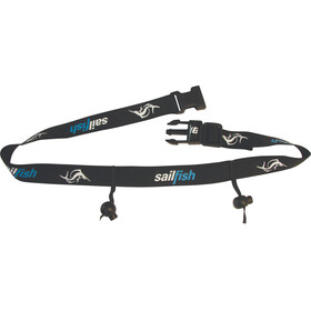 sailfish Racenumberbelt sort